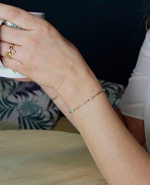 bracelet bague epi
