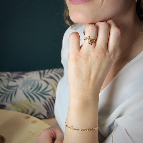 bague bracelet epi