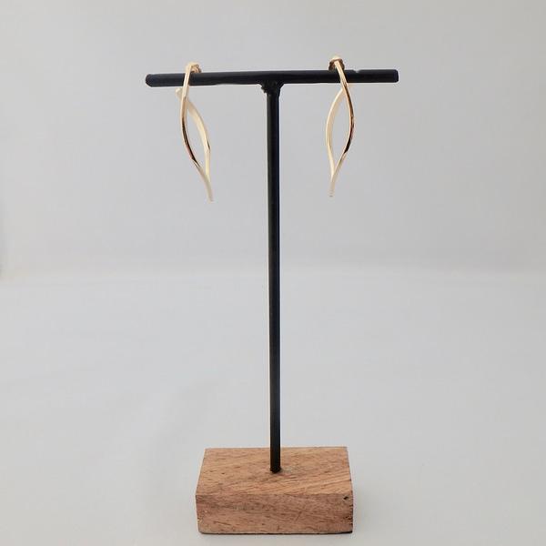 boucles d'oreilles osiris créole